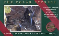 The Polar Express Deluxe Gift Package
