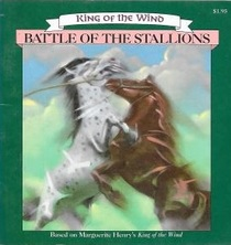 Battle of the Stallions (King of the Wind)
