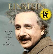 Einstein: His Life and Universe (Audio CD) (Abridged)