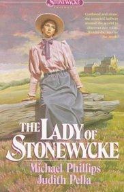 The Lady of Stonewycke (Stonewycke Trilogy, Bk 3)