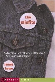 The Misfits (Misfits, Bk 1)