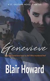Genevieve (Lt. Kate Gazzara Novels)