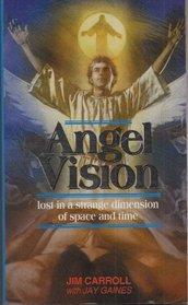 Angel Vision: A Novel