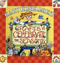 Mary Engelbreit Crafts to Celebrate the Seasons
