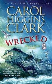 Wrecked (Regan Reilly, Bk 13)
