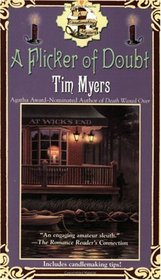 A Flicker of Doubt (Candlemaking, Bk 4)
