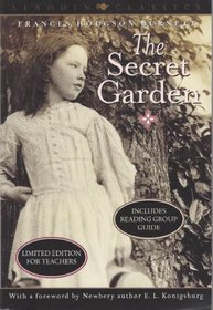 The Secret Garden, Limited Edition for Teachers1st