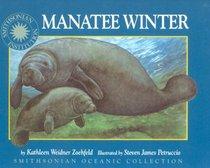 Manatee Winter