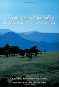 High Lean Country: Land, people and memory in New England