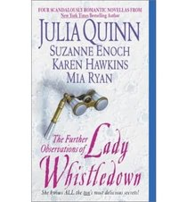 Further Observations of Lady Whistledown