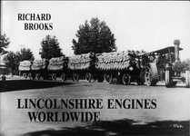 Lincolnshire Engines Worldwide