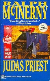 Judas Priest (Father Dowling, Bk 14)