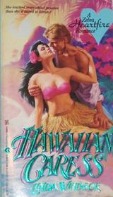 Hawaiian Caress (Zebra Heartfire)