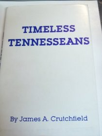 Timeless Tennesseans