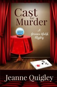 Cast for Murder (Veronica Walsh Mystery) (Volume 3)