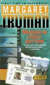 Murder in Foggy Bottom (Capital Crimes, Bk 17)