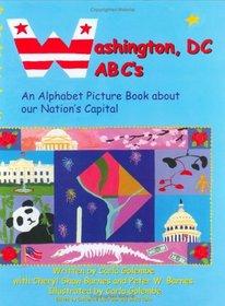 Washington, DC ABC's