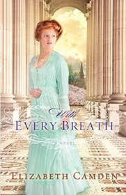 With Every Breath (Thorndike Press Large Print Christian Historical Fiction)