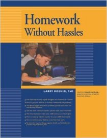 Homework Without Hassles