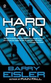 Hard Rain (John Rain, Bk 2)