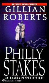 Philly Stakes (Amanda Pepper, Bk 2)