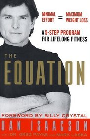 The Equation: A 5-Step Program for Lifelong Fitness