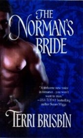 The Norman's Bride (Dumont, Bk 2) (Harlequin Historical, No 696)