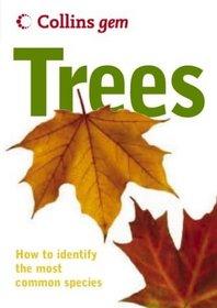 Trees (Collins Gem S.)