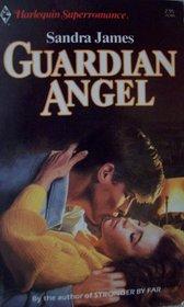 Guardian Angel (Harlequin Superromance, No 306)