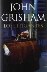 Los Litigantes / The Litigators (Exitos) (Spanish Edition)
