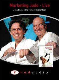 Marketing Judo Live: Audio Cassette