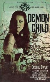 Demon Child (Larger Print)