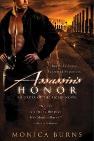 Assassin's Honor (Order of the Sicari, Bk 1)