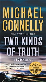 Two Kinds of Truth (Harry Bosch, Bk 20)