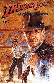Indiana Jones & The Fate Of Atlantis