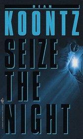 Seize the Night (Moonlight Bay, Bk 2) (Audio Cassette)