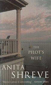 The Pilot's Wife: A Novel,2001 publication