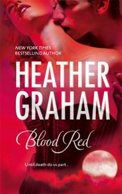 Blood Red (Alliance Vampires, Bk 8)