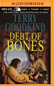 Debt of Bones (Sword of Truth Series)