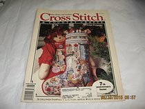 Better Homes And Gardens Cross Stitch & Country Crafts July/August 1992