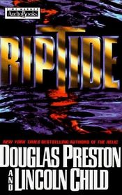 Riptide (Audio Cassette) (Abridged)