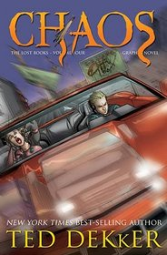 Chaos - Graphic Novel (The Lost Books)