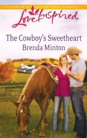 The Cowboy's Sweetheart (Love Inspired)