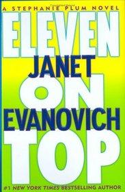 Eleven on Top (Stephanie Plum, Bk 11)