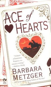 Ace of Hearts (House of Cards, Bk 1)