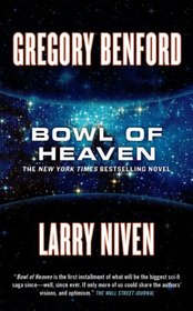 Bowl of Heaven (Bowl of Heaven, Bk 1)