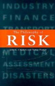 Philosophy of Risk