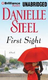 First Sight: A Novel