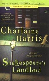 Shakespeare's Landlord (Lily Bard, Bk 1)
