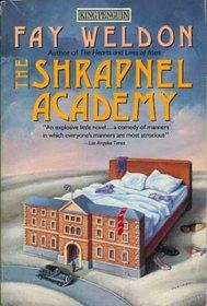The Shrapnel Academy (King Penguin)